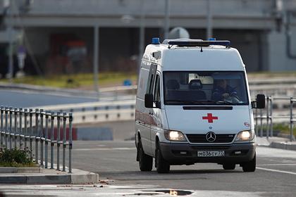Раскрыта личность погибшего под колесами БТР россиянина