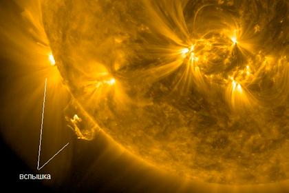 29.11.20 На Солнце произошел самый мощный взрыв за последние три года Pic_c1e196debaeb88064064f824de843f50