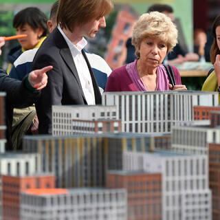 Россиянам пообещали ипотеку под шесть процентов годовых