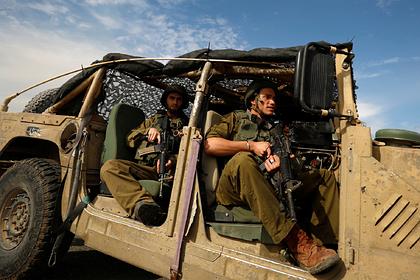 Палестина озвучила условия для переговоров с Израилем