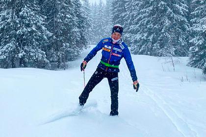 Лидер Кубка мира по лыжным гонкам отказался выступать из-за боязни коронавируса