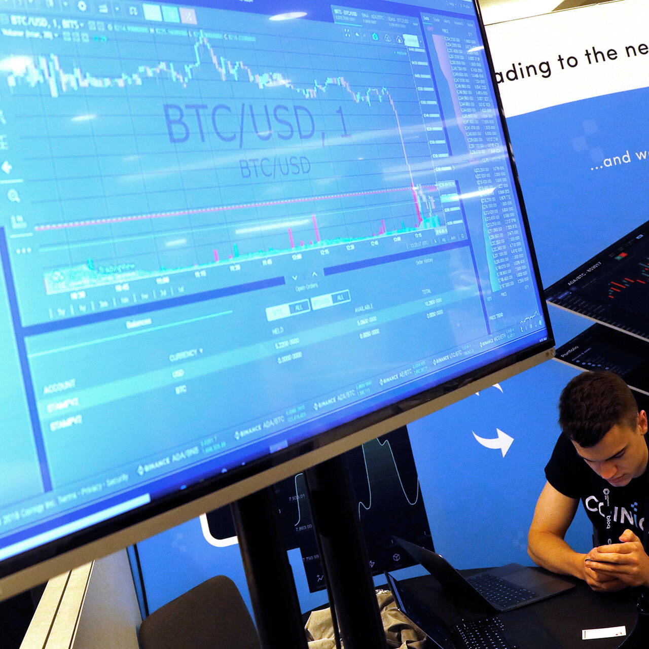 australia bitcoin trader)