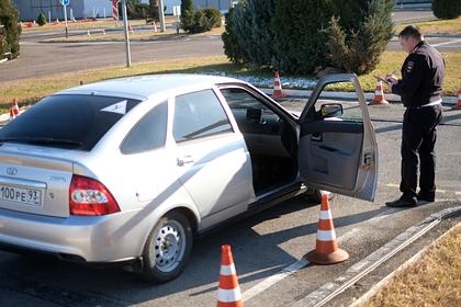 Стали известны новые правила проведения экзамена на водительские права