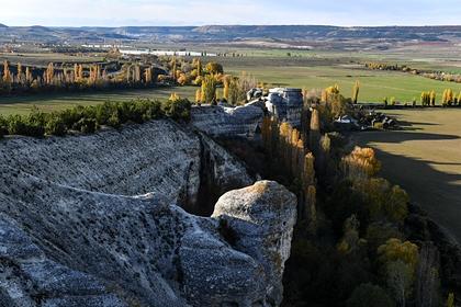 Минобороны раскрыло мощность строящегося в Крыму водопровода