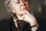 Ирина Антонова в 2001 году.