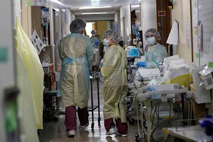 Число смертей от коронавируса не превысило число самоубийств в Японии