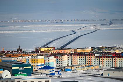 На Чукотке появится Арктический научный центр