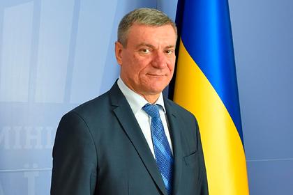 Вице-премьера Украины задержали вТурции за нетрезвый дебош