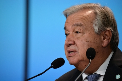 ООН назвала число подвергающихся рабству в современном мире людей