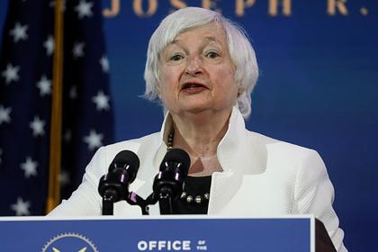 Кандидат на пост министра финансов США заявила об историческом кризисе в стране
