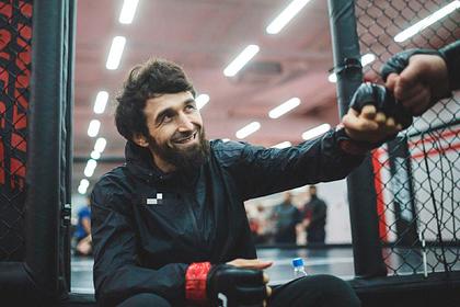 Корейский Зомби захотел подраться с российским бойцом UFC Магомедшариповым