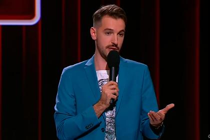 Звезда Comedy Club описал тяготы первого года работы в шоу