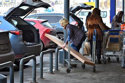Россиян предупредили о подорожании мебели