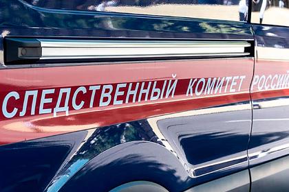 Россиянку задержали по подозрению в убийстве новорожденной дочери
