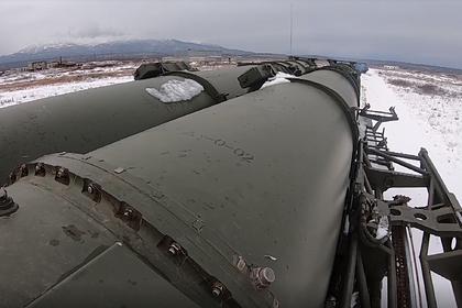Япония запротестовала из-за российской системы ПВО большой дальности на Курилах