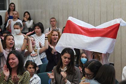 В Белоруссии отчислили сотни студентов и решили предотвратить «утечку мозгов»