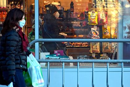 Верховный суд разрешил магазинам не обслуживать покупателей без масок