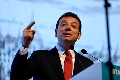 В Турции сообщили о планах ИГ убить мэра Стамбула