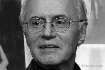 Умер сыгравший доктора Борменталя в «Собачьем сердце» Борис Плотников