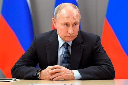 Путин оказался в курсе всего по коронавирусу в России