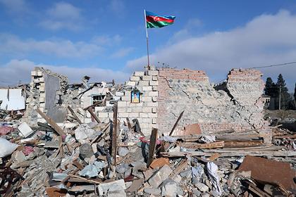 В Азербайджане учредили День победы в войне за Нагорный Карабах
