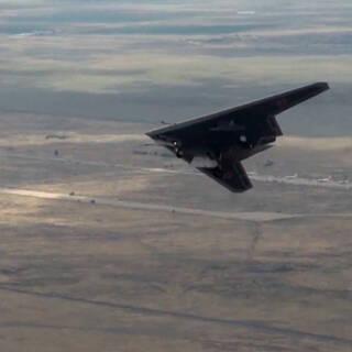 Беспилотный летательный аппарат «Охотник»