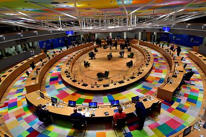 Евросоюз утвердил аналог «списка Магнитского»
