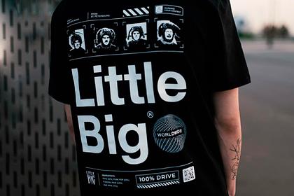 Группу Little Big обвинили в распространении порнографии