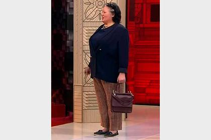 Ведущий «Модного приговора» назвал ненавистную для всех мужчин женскую одежду