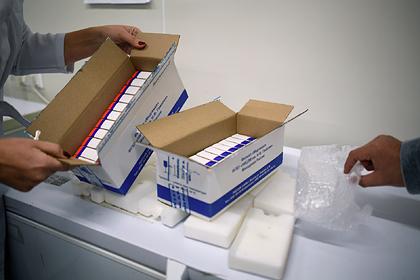 Израиль купит полтора миллиона доз вакцины «Спутник V»