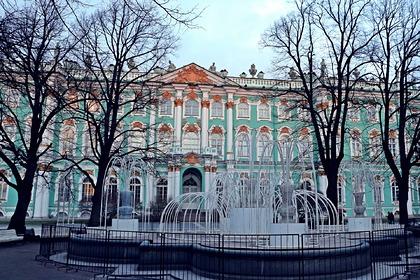 Музеи Петербурга решили закрыться на новогодние праздники