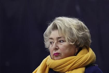 Тарасова отказалась подстраивать график под «коронавирус и грипп» спортсменов
