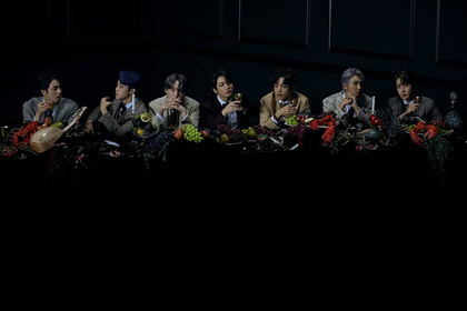 К-pop певцам дадут отсрочку от армии