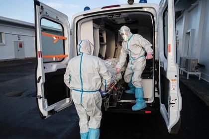 Медик назвал самый опасный период для пациентов с коронавирусом