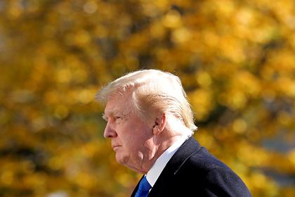 Трамп решил заранее помиловать членов семьи до ухода с поста