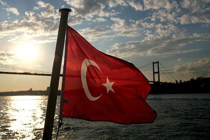 Турция поддержала Украину в переговорах по «деоккупации» Крыма