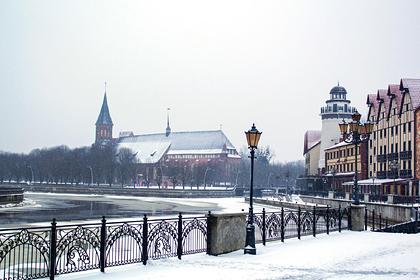 Россияне массово хлынули по одному маршруту на Новый год