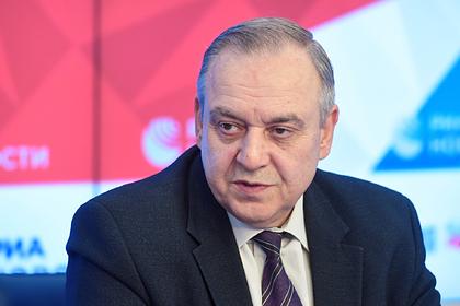 В Крыму объяснили нежелание Турции признать статус полуострова