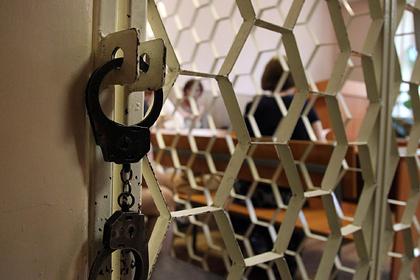 Российского прокурора взяли под стражу за помощь китайцам с контрабандой