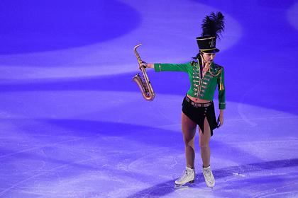 Туктамышева пропустит этап Кубка России по фигурному катанию из-за коронавируса