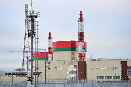 Власти призвали литовцев закупить консервы на случай аварии на Белорусской АЭС