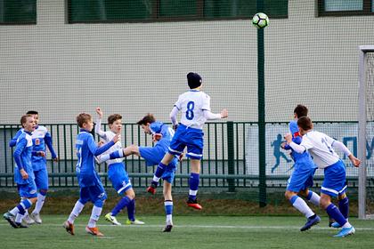Группа ВТБ создала эндаумент для развития футбольной академии «Динамо»