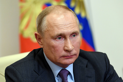 Путин назвал условие покорения любых вершин