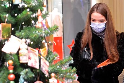 Власти Москвы оценили необходимость новых ограничений к Новому году