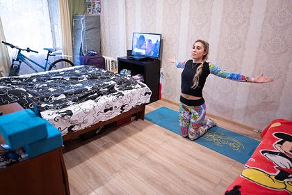 Врачи дали россиянам советы по занятиям спортом в пандемию