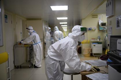 Российские дети с коронавирусом стали заразнее