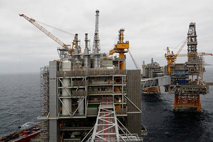 Норвегия обвинила Россию в шпионаже за нефтяным сектором