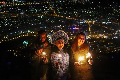 Еще один российский регион сделал 31 декабря выходным днем