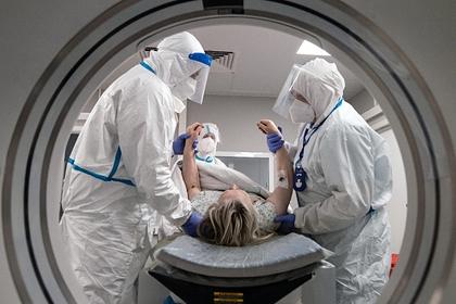 Число заражений коронавирусом в мире превысило 65 миллионов
