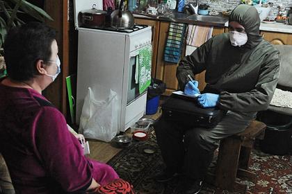 Иммунолог назвал способы избежать заражения COVID-19 внутри семьи